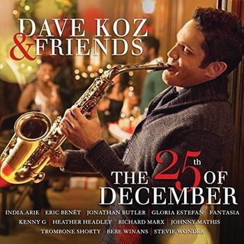 Dave_koz_the25