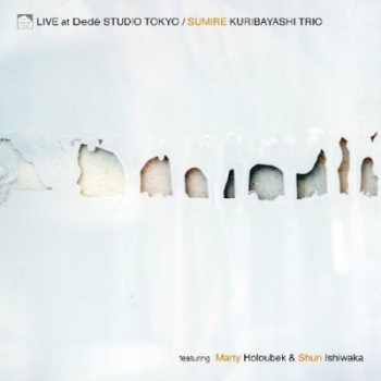 Live_at_dede_studio_tokyo